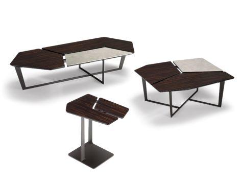 дизайнерский столик прикроватный