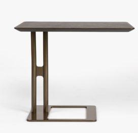 длинный прикроватный столик