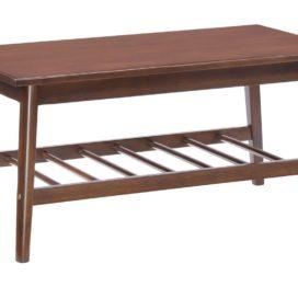 журнальный стол из дерева