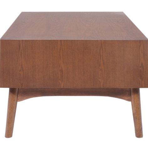 журнальный стол из ореха