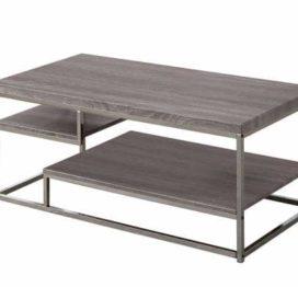 стол журнальный металлический