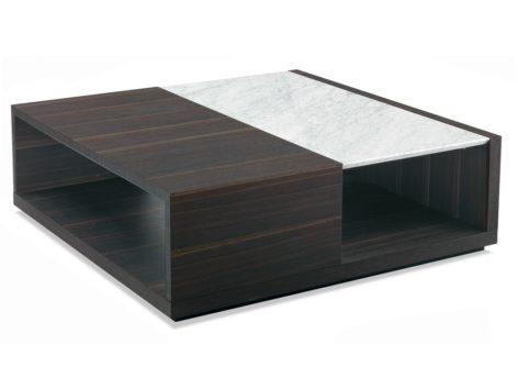 журнальный столик черный