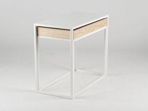 кофейный стол 2 в 1