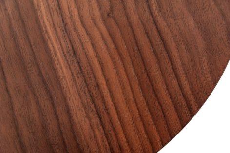 кофейный стол из ореха