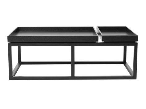 кофейный стол прямоугольный