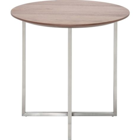кофейный стол светлый