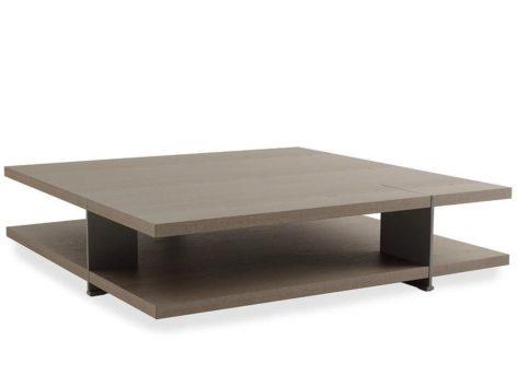 кофейный стол в стиле минимализм