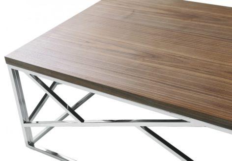 кофейный стол в стиле модерн