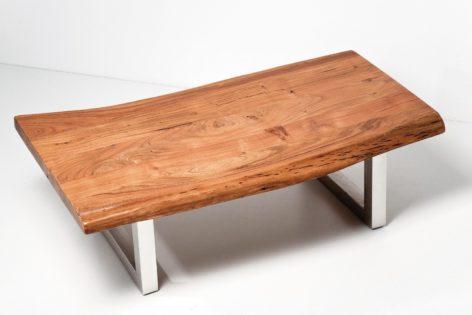 кофейный столик из слэба