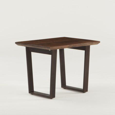 кофейный столик из слэбов
