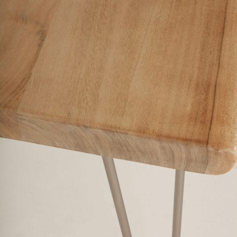 кофейный столик орех