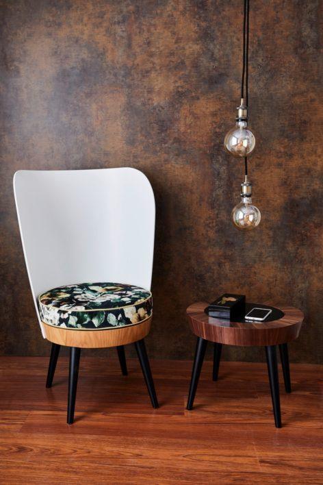 кофейный столик от дизайнера