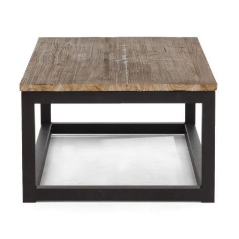кофейно журнальный стол лофт