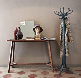 консольный стол для спальни