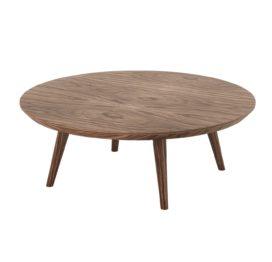 круглый стол из палисандра