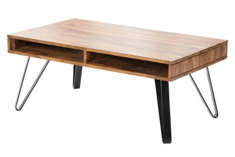 купить журнальный стол из дерева