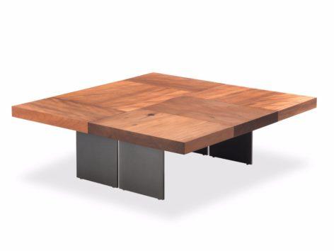 квадратный столик лофт