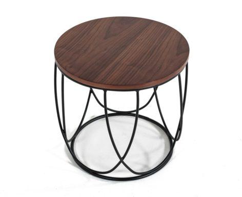 маленький кофейный стол