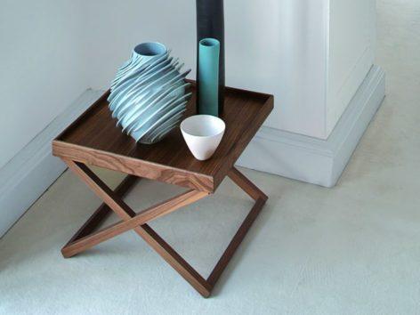 маленький квадратный стол кофейный