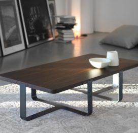 небольшой кофейный стол