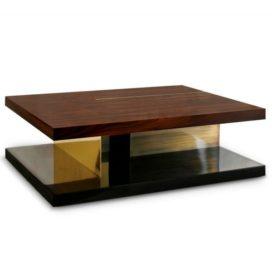 небольшой кофейный стол для спальни