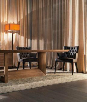 обеденный стол на 12 человек