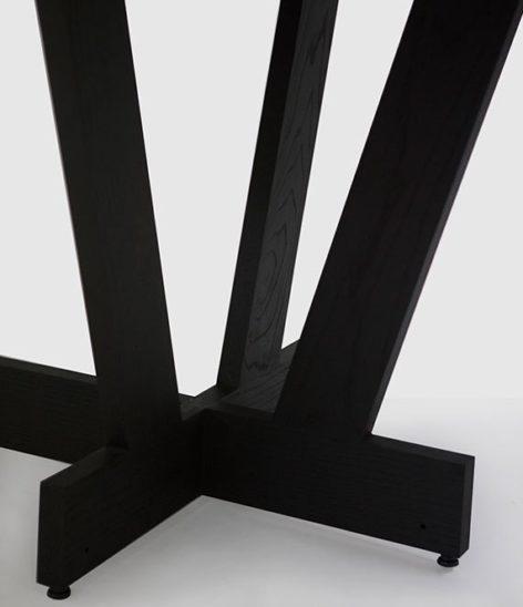 Обеденный стол венге