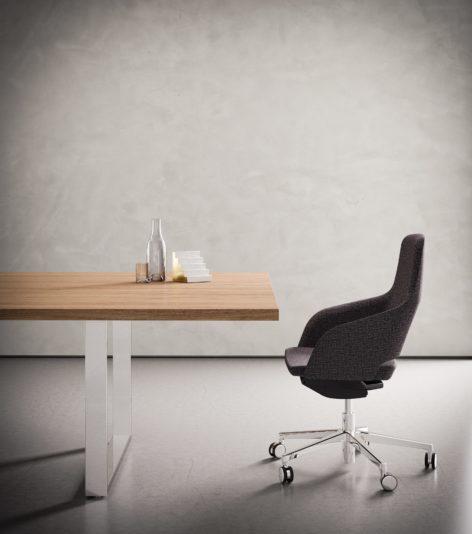переговорный стол в офис
