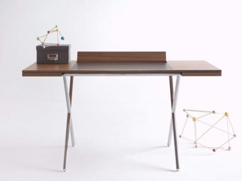 письменный стол в стиле лофт