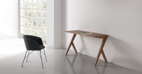 письменный стол маленький
