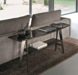 прикроватный стол консоль