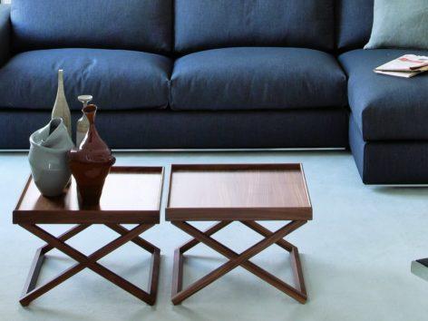 приставной кофейный стол