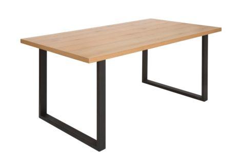 современный обеденный стол