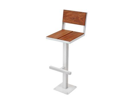 современный стул для бара