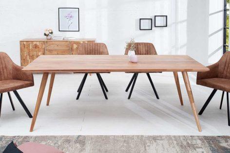 стол большой деревянный