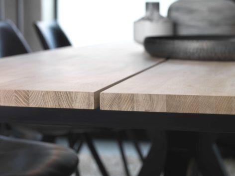 стол для кухни из слэба