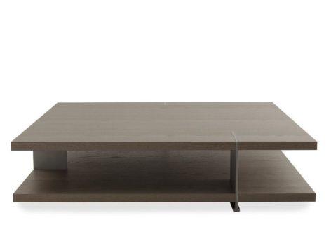 стол кофейный из дуба