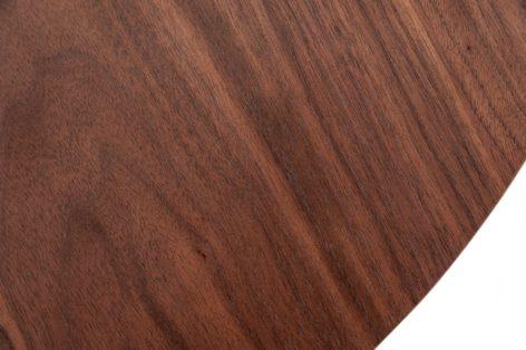 стол кофейный из ореха