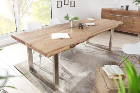 стол обеденный от дизайнера