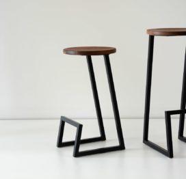 стул для бана лофт