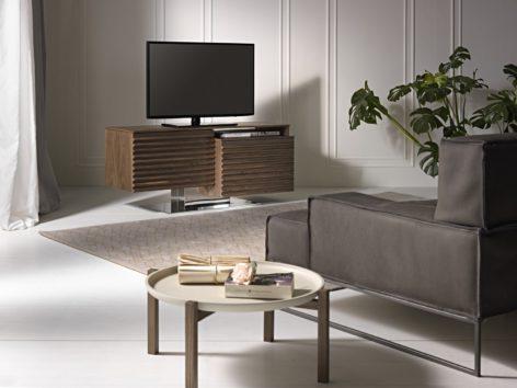тумба под телевизор от дизайнера