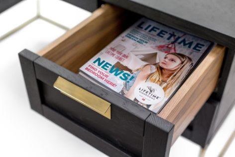 ящик для письменного стола