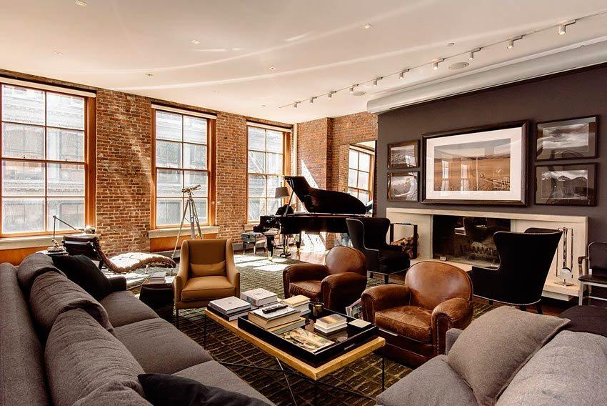 Стили мебели и интерьеров