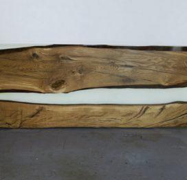 эксклюзивный стол из дуба