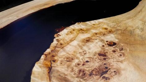 слэб капового тополя